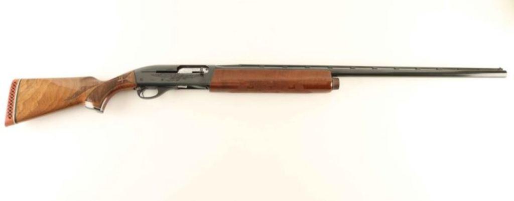 Remington 1100 Trap 12 Ga SN: M372056V