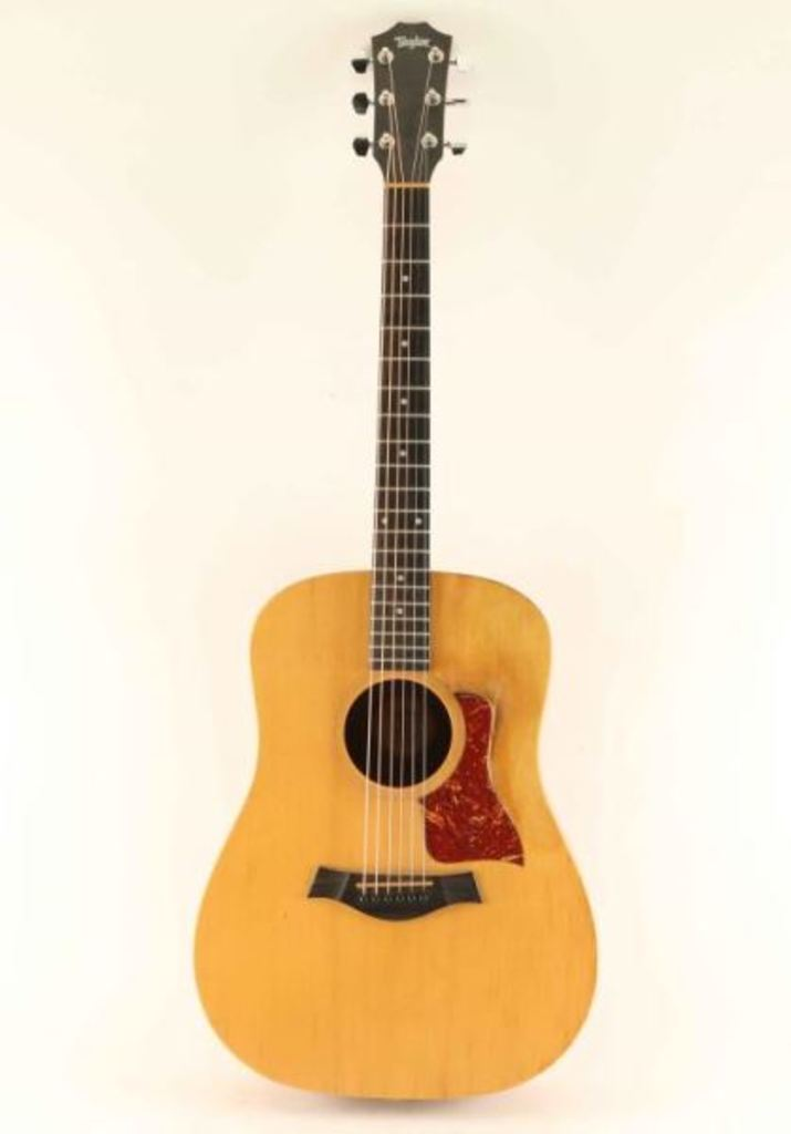 Taylor Big Baby Guitar