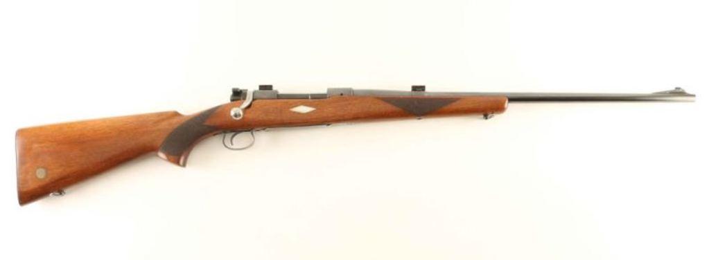 Winchester Model 54 .22 Hornet SN: 43553A