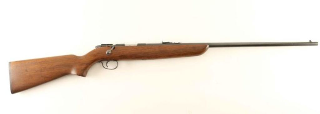 Remington Model 510 .22 S/L/LR NVSN