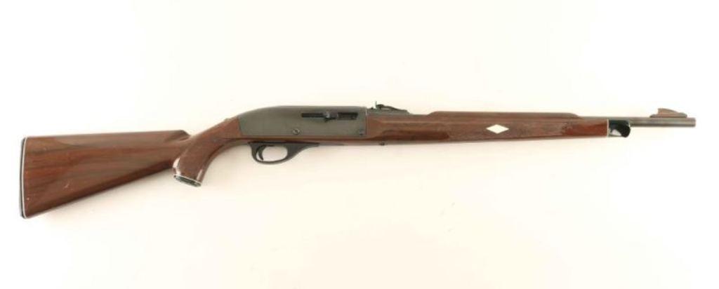 Remington Nylon 66 .22 LR SN: 2535737