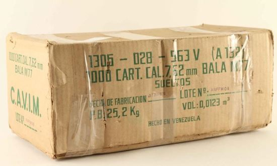 308 NATO Ball Ammo | F    Auctions Online | Proxibid