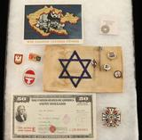 Lot of Repro German WWII Insignia