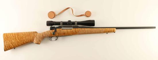 Rifle Ranch Custom Mauser .257 Roberts #400