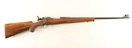 James V. Howe Custom Springfield .25 HP #4