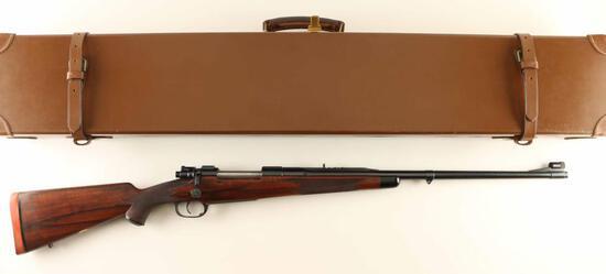 Griffin & Howe Custom Mauser .375 H&H #2223