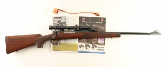 Jack O'Connor's Winchester Model 70 .270 W