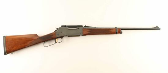 Browning Model 81 BLR 7mm-08 SN: 50528PX227