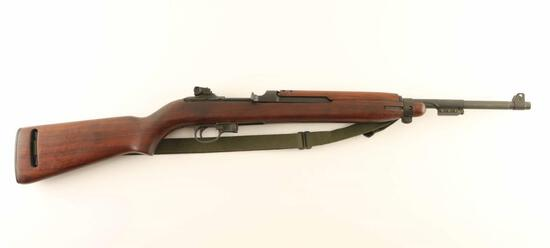 Winchester M1 Carbine .30 Cal SN: 1154730