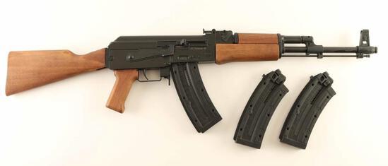 GSG Kalashnikov .22 LR SN: A344659