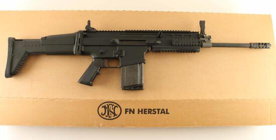 FN SCAR 17S 7.62x51mm SN: HC22956