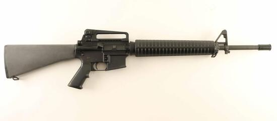 Colt AR-15A4 5.56mm SN: CAR019619