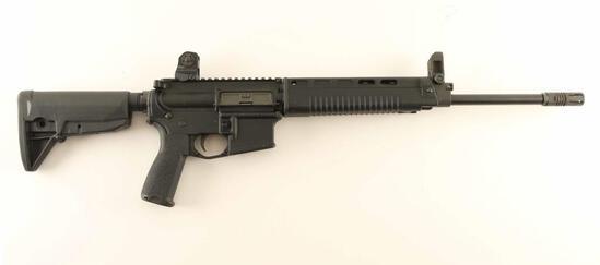 Colt M4 Carbine 5.56mm SN: LE475852