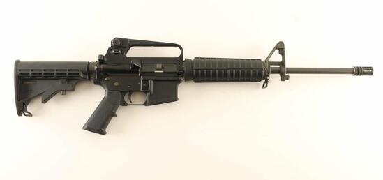 Palmetto State Armory PA-15 5.56 #LW129564