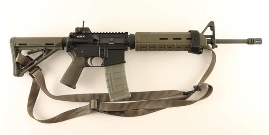 Sig Sauer M400 5.56mm SN: 20C026699