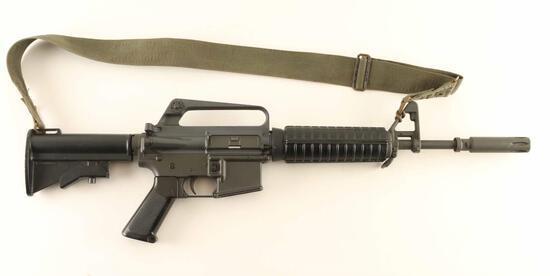 Nodak Spud NDS-16A1 5.56mm SN: A00125