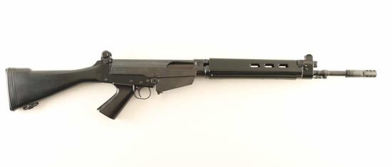 F.M.A.P. F.S.L. 7.62mm SN: 01348