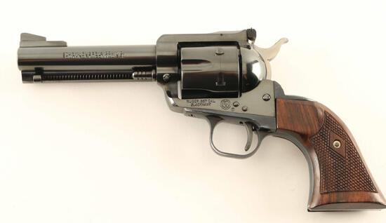 Ruger Blackhawk .357 Mag SN: 30-03749