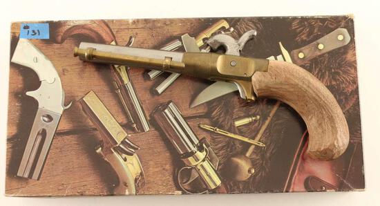 Classic Arms New Orleans Ace Kit .44 cal