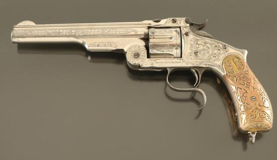 Annual Cowboy & Indian & Firearms Auction Day 1