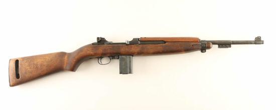 Inland Div. M1 Carbine .30 Cal SN: 2958821