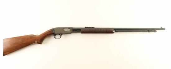 Winchester Model 61 .22 Mag SN: 335761