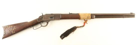 Winchester Second Model 1873 .44-40 NVSN