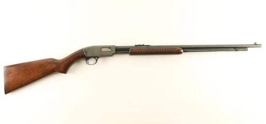 Winchester Model 61 .22 Mag SN: 325847