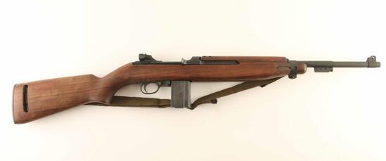 I.B.M. Corp. M1 Carbine .30 Cal SN: 3659147