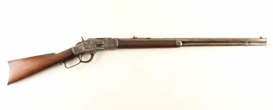 Winchester Model 1873 .38-40 SN: 330900