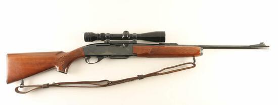 Remington Model 742 .30-06 SN: 7129837