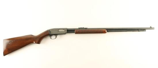 Winchester Model 61 .22 Mag SN: 346668
