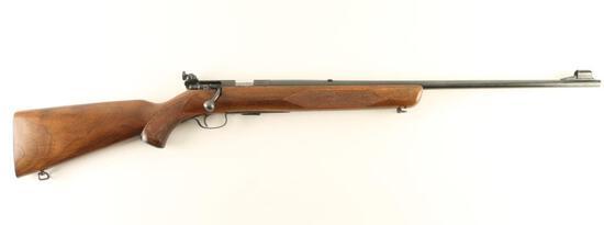 Winchester Model 75 .22 LR SN: 80690