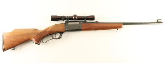 Savage Model 99CD .250 Sav SN: C053595