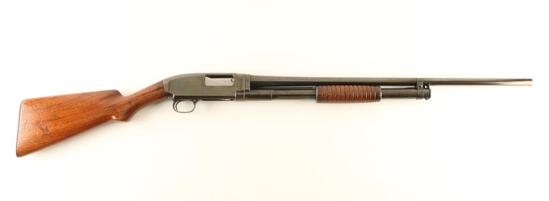 Winchester Model 1912 20 Ga SN: 11913