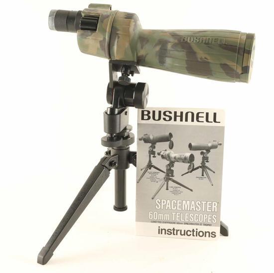Bushnell Spotting Scope
