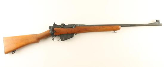 Maltby No 4 Mk 1 .303 Brit SN: AH19107