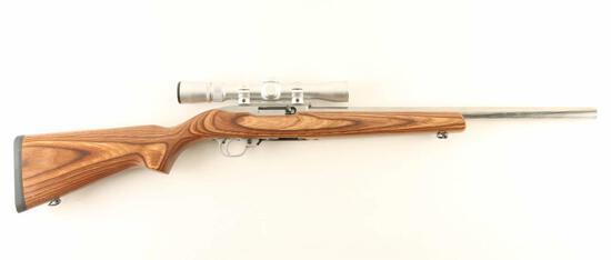 Ruger 10/22 Carbine .22 LR SN: 252-84419