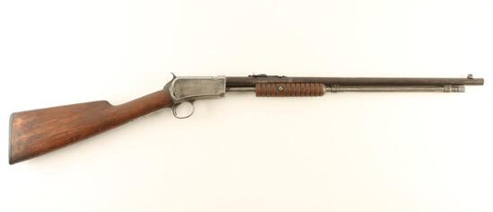 Winchester Model 1906 .22 Short SN: 91184