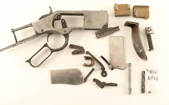 Winchester 1873 Parts for .22 caliber