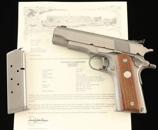 PRE-BAN GUN & AMMO AUCTION