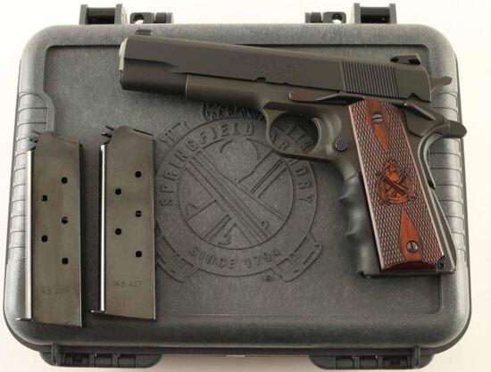 Springfield Armory 1911-A1 45acp