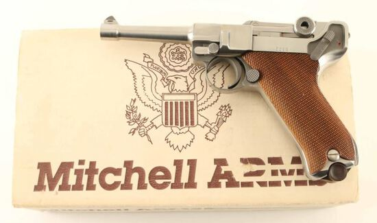 Mitchell Arms American Eagle 9mm SN: 5685