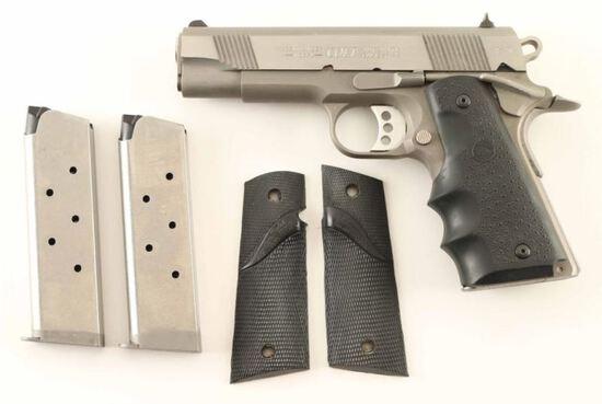 Colt Commander 45acp SN: FL08739E