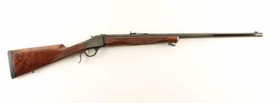 Browning 1885 45-70 SN: 01621NW247