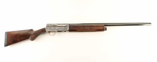 Browning Auto-5 12ga SN: 87DU04688