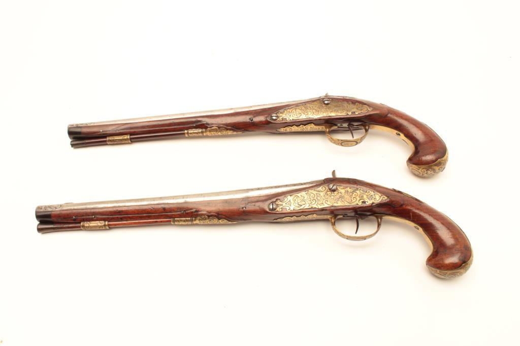 Spectacular Spring Firearms Auction Day 3