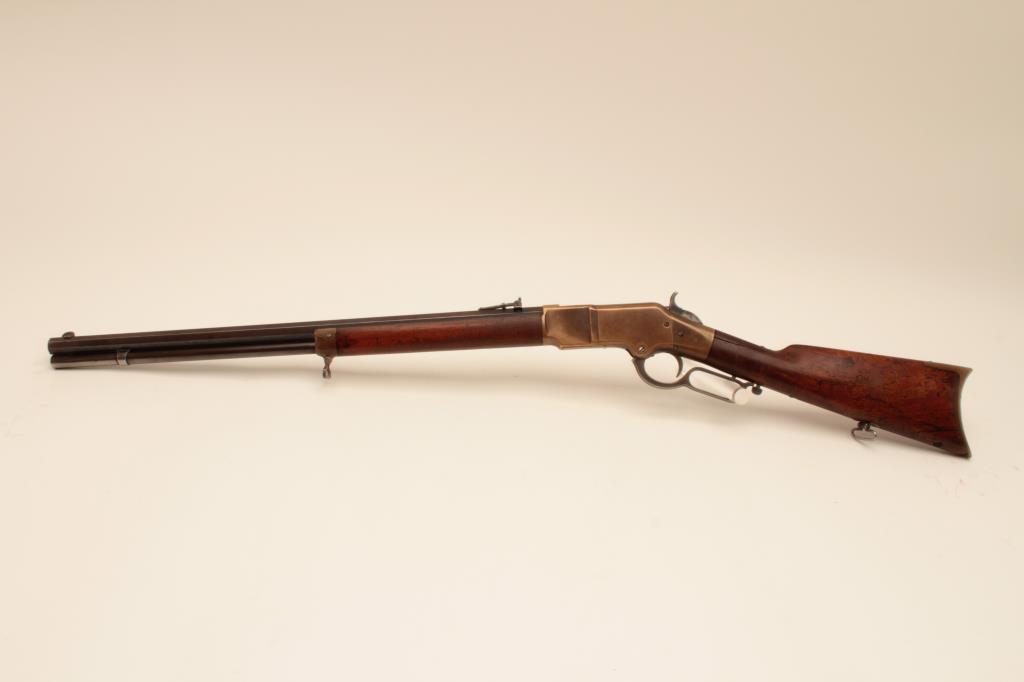 18HA-1 1866 WINCH HENRY MRK RIFLE