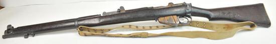 21BZ-4 ENFIELD BSA 1918