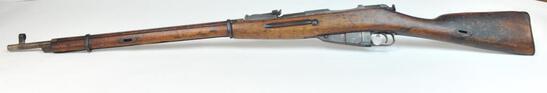 21BZ-9 M-91/30 RUSSIAN NAGANT